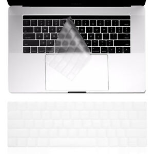 Keyboard-Cover-for-MacBook-Pro-13-15-Touch-Bar-2016-2017-2018-Protector-Clear