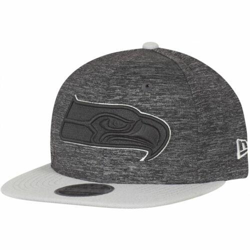 New Era 9Fifty Snapback Cap JERSEY Seattle Seahawks S//M