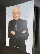56255 Gilbert Gress MSV Duisburg original signierte Autogrammkarte