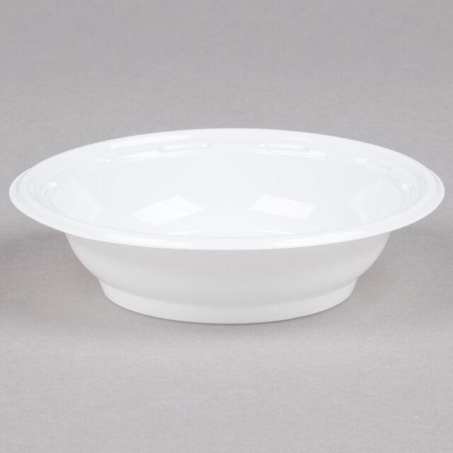 """500 PC plastic bowl 5"""", diposable bowl, dessert bowl SUPER CHEAP"""