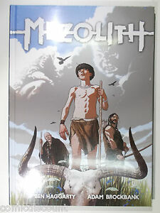 MEZOLITH-1-Cross-Cult-Hardcover-deutsch-NEUWARE