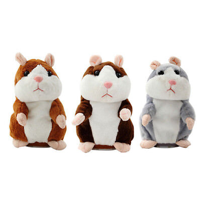 2pcs Plastic kids handle hammer hit hamster toy accessories baby gift toys X