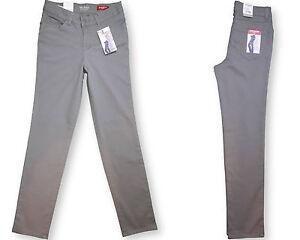 Stooker-Milano-Damen-Stretch-Jeans-Hose-Desert-Taupe-Magic-Shape-Effekt