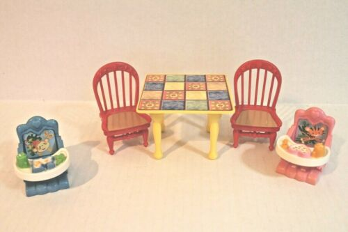 Good Quality Fisher Loving Family, Loving Family Dining Room Table