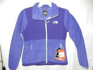 NEW-The-North-Face-Denali-Jacket-Women-039-s-Medium-or-Large-NWT-Purple