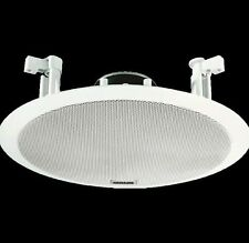 "AHUJA CS-5061T (5"",6W/100V) Ceiling Speakers + Shipping"