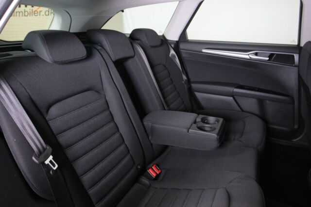 Ford Mondeo 2,0 TDCi 150 Trend stc. aut.