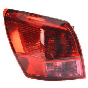Lampara-de-luz-trasera-Valeo-Izquierda-del-lado-del-pasajero-encaja-Nissan-Qashqai-JJ10-J10-2007-On