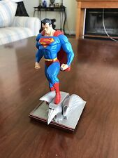 SUPERMAN DC Direct Mini Statue by Jim Lee