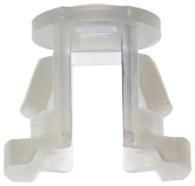 """Dorman OE Solutions Fuel Line Retaining Clip Ford//GM 4 800-023 5//16/"""" and 3//8/"""""""