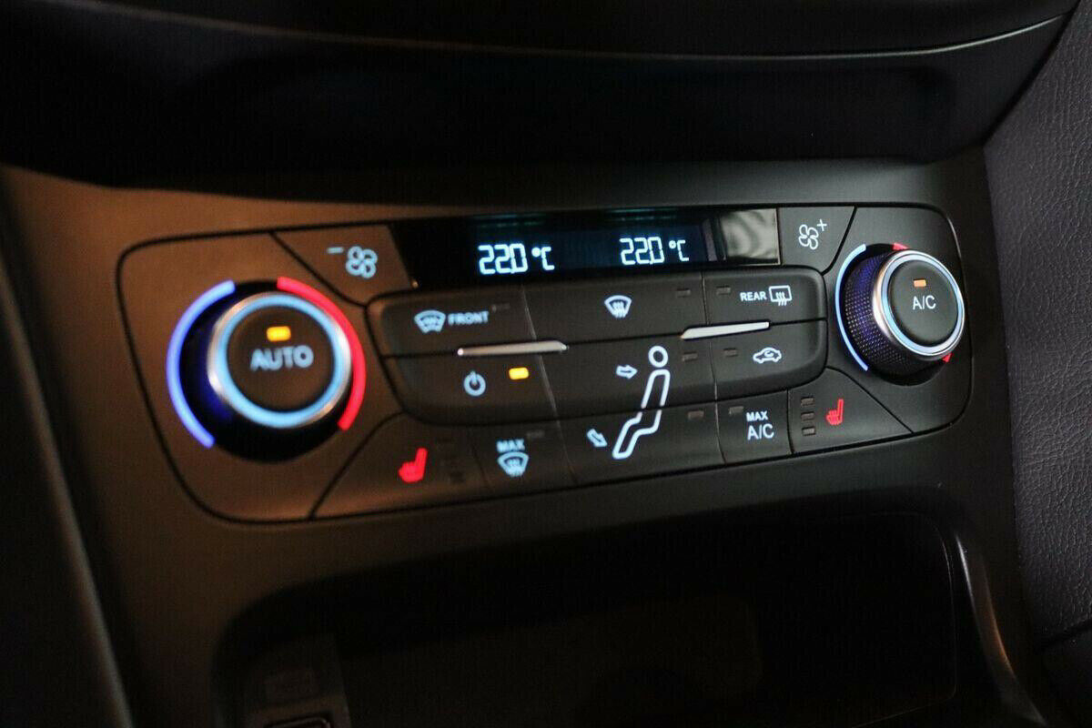 Ford Focus 1,5 TDCi 120 ST-Line stc. - billede 7