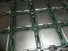 Matched Pair of Intel Quad-Core Xeon E5450 3.0GHz LGA771 CPUs SLBBM or SLANQ