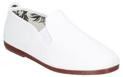Flossy Womens Arnedo Slip On Shoe