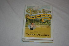 Venetia Kelly's Traveling Show by Frank Delaney (2010, Hardcover)