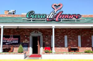 $25 CASA DI AMORE RESTAURANT CERTIFICATE good for food & beverages in Las Vegas