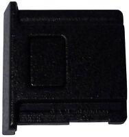 Panasonic Syq0510 Hot Shoe Cover For Black Dmc-gx8 And Dmc-gx8k - Us Seller