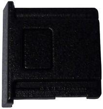 New Panasonic SYQ0510 Hot Shoe Cover for Black DMC-GX8 and DMC-GX8K - US Seller