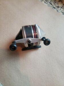 Vintage Zebco 33 Spincast Reel Clean! 1sc