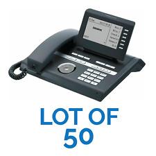 Siemens OpenStage 40G 40 G HFA VoIP Telefon Octophon F640 IP iceblue Unify