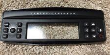 OEM Harley Davidson / Harmon Radio Face Plate Rain Guard /  Cover Waterproof