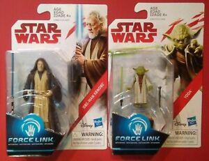 Force Link Loose Kenobi Obi-Wan Star Wars Ben
