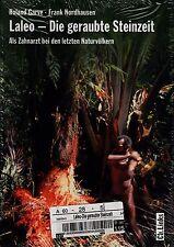 *- LALEO - Die geraubte STEINZEIT - Frank NORDHAUSEN/ Roland GARVE tb (2009) neu