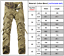 Mens-Casual-Cargo-Pants-Combat-Army-Military-Hiking-Camping-Trousers-Workwear thumbnail 2