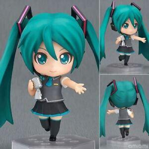 Sega-Hatsune-Miku-Proyecto-Hatsune-Miku-Ha2ne-Miku-Nendoroid-Genuino-au-Stock