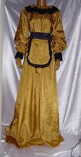 ADULT NylonKleid  Nachhemd Baby Nachkleid  Dienstmädchen kleid Maid zofenkleid