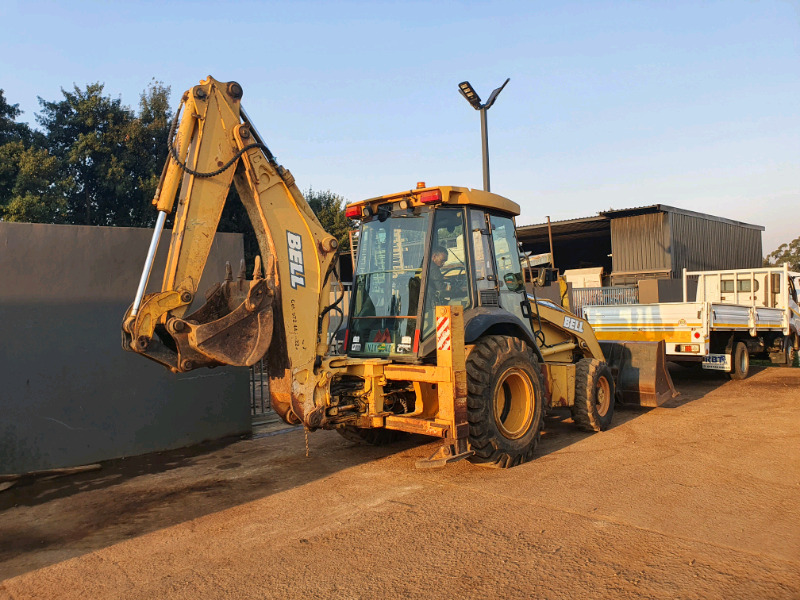 Construction Equipment Required for Cash