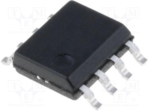 1 pcs AVR microcontroller; SRAM:32B; Flash:1kB; SO8; 1.8÷5.5V