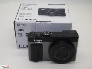 Panasonic-Lumix-TZ91-black-Objektiv-Leica-Vario-Elmarit-30x-opt-Zoom-24-720-4K