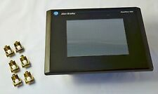 2711-T10C20 - AB - HMI Touch Screen Allen Bradley 2711 PLC PANELVIEW PLUS