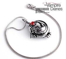 Vampire Diaries Elena Nina Verbena Pendant Necklace Movie Jewelry: ♥ Valentine ♥