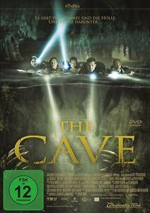 The-Cave-DVD-NUOVO-Cole-Hauser-Eddie-Cibrian-Lena-Headey