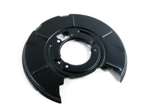 Bmw neuf origine arrière disque de frein arrière protection plaque gauche E36//E46//E85 1158991