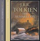 The Silmarillion Gift Set Unabridged 13/885 by J. R. R. Tolkien (CD-Audio, 2001)