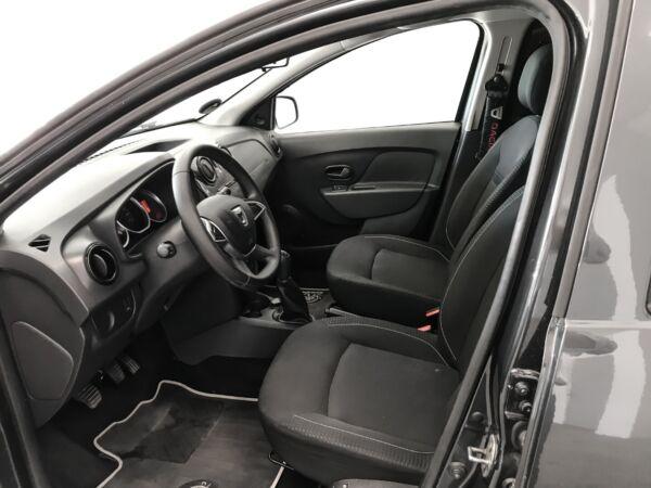 Dacia Sandero 0,9 TCe 90 Ambiance - billede 5