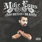 Funny Bidness: Da Album [PA] by Mike Epps (Comedian) (CD, Oct-2009, E1 Entertainment)