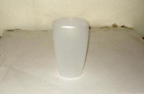 Mug 3dl 8x10cm deep clear plastic Guaranteed Quality 173