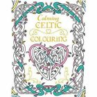 Calming Celtic Colouring by Tony Potter (Paperback, 2016)
