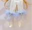 miniatuur 19 - Baby Girls Kids Lace Tutu Flower Bows Elsa Party Costume Tights Newborn Toddler