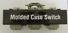 CUTLER HAMMER MT36000TK Molded Case Switch M Frame Trip Unit 1493D92G18