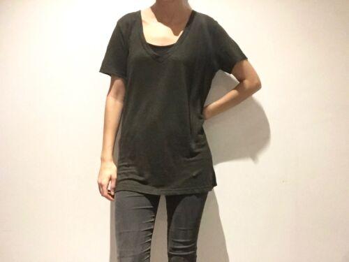 NEUF avec étiquettes-Isabel Marant-T-shirt-Taille M-Vert Olive