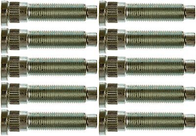 Wheel Lug Stud Rear Dorman 610-462 PACK OF 10