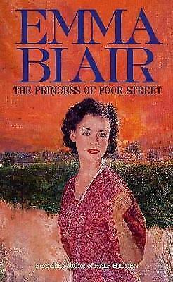 1 of 1 - EMMA BLAIR_____PRINCESS OF POOR STREET_____BRAND NEW