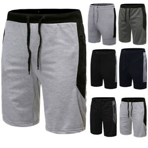 NEW Men/'s Casual Gym Sports Basketball Running Training Shorts Size S-XXXL