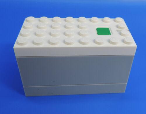 LEGO ® Chemin de fer Bluetooth Set Télécommande Batteriebox moteur 60097,60198