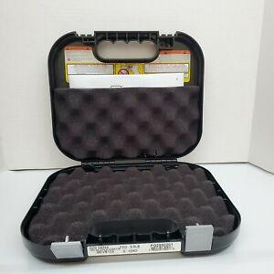 Glock-Case-G29-Gen-4-Factory-Pistol-Handgun-Carry-Storage-Hard-Plastic-CASE