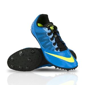 Nike Zoom Rival S 7 Men's Track Spikes Style 616313-470 Size 12 MSRP